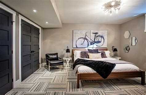 cool basement bedrooms 20 cool bedroom ideas for your basement