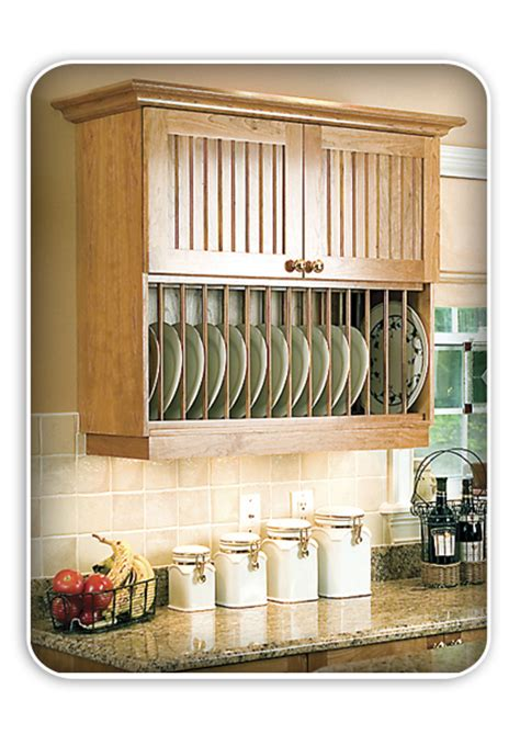 wall plate rack cabinet design ideas wall cabinet plate rack