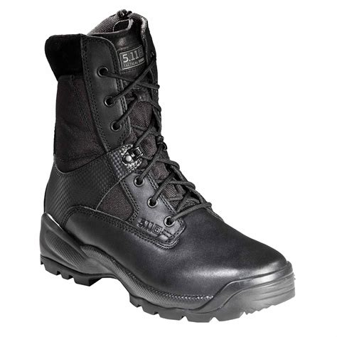 5 11 Tactical Black Blue buty 5 11 atac 8 quot side zip black 12001 019 sklep
