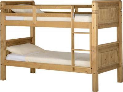 Corona Bunk Bed Corona Bedroom Budget Interiors Exeter