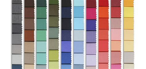 Colour matching for your presentation