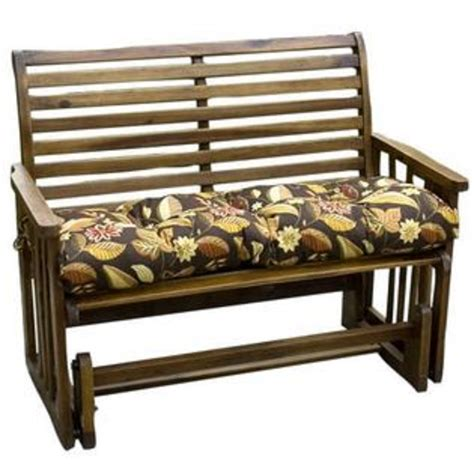 kmart outdoor bench outdoor bench cushion kmart com