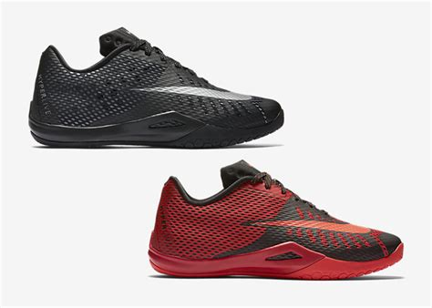Nike Hyperlive nike hyperlive officially drops in two colorways weartesters