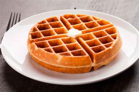 c 243 mo hacer masa para waffles perfecta receta de waffles