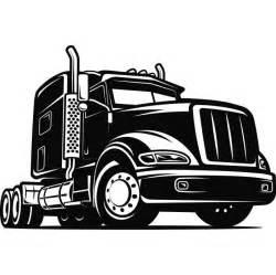 Truck Bed Trailer Truck Driver 5 Trucker Big Rigg 18 Wheeler Semi Tractor