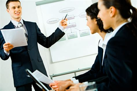 job training business and management maximizing the effectiveness of your project management