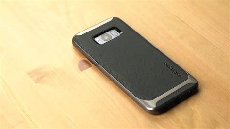Spigen Samsung Galaxy S8 Neo Hybrid Sgp 565cs21603 Gold Maple samsung s8 s8 plus spigen neo hybrid