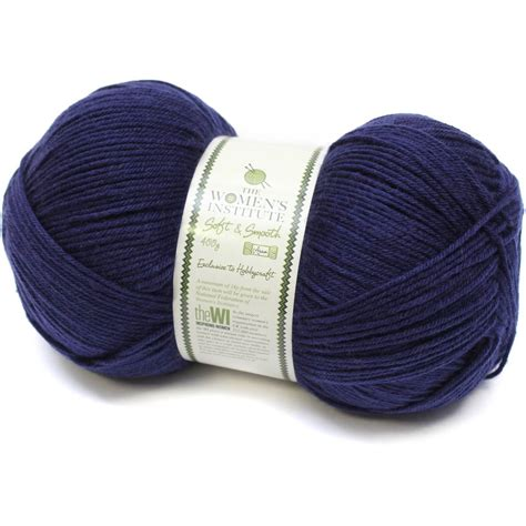 aran knitting yarn 400g womens institute soft and smooth aran yarn knitting