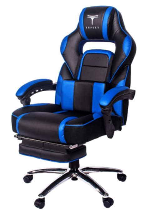 Gaming Chair Reviews by Topsky Gaming Chair Review Officechairpicks