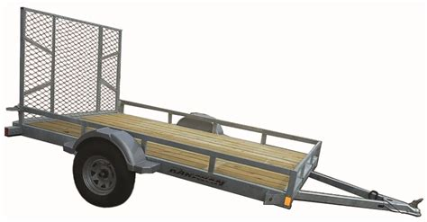 wiring a utility trailer wiring a gooseneck trailer