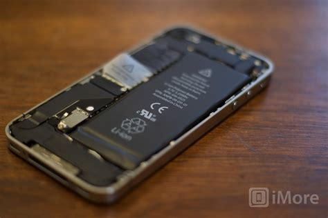 weekly mod   replace  iphone  battery imore