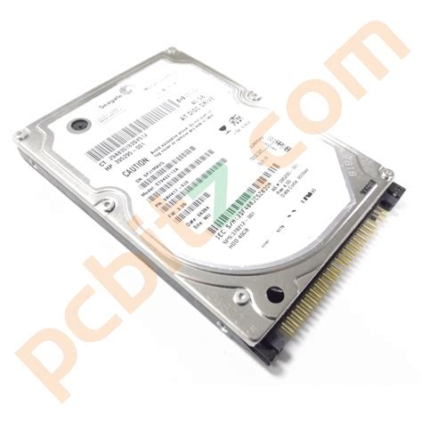 Harddisk Laptop Ide 40gb seagate st9402112a 40gb ide 2 5 quot laptop drive ebay