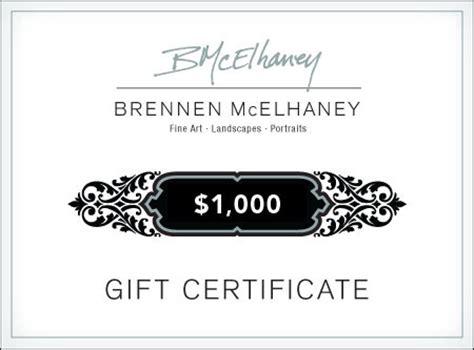 1000 gift certificate dive world gift certificate 1000 bmcelhaney studio artist