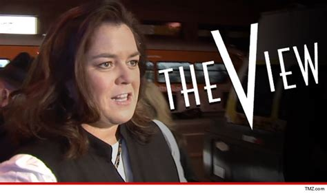 Rosie Staffer Defaces Elisabeth by The View Rosie Is Coming Back Page 5 Us Message Board