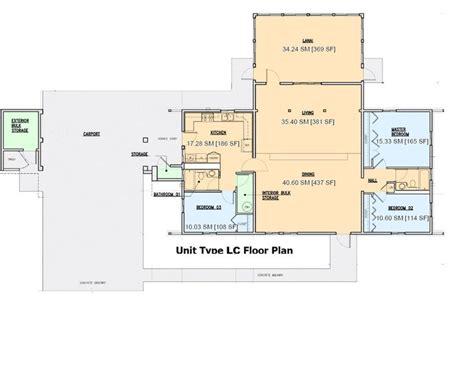 nb guam apra view neighborhood 4 bedroom single family nb guam nimitz hill housing type lc 3 bedroom floor plan