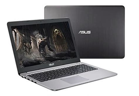 Laptop Asus K501uw Asus K501uw Ab78 Gaming Laptop Review And Specs