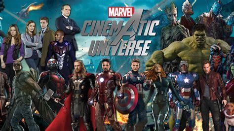 Heroes Marvel Cinematic Kaosraglan 4 拡大しすぎ マーベルシネマティックユニバース 2020年までに3タイトルが追加 レゴスターウォーズ海外限定商品