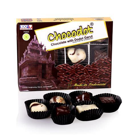desain kemasan chocodot chocodot cangkuang praline 12 by shoppinggarut com