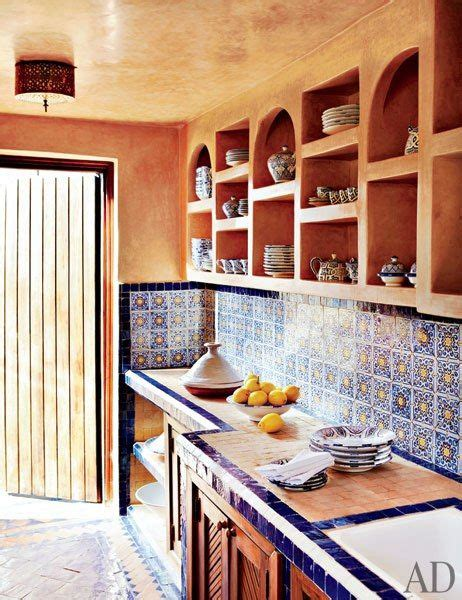 moroccan kitchen design top 25 best mediterranean kitchen ideas on pinterest