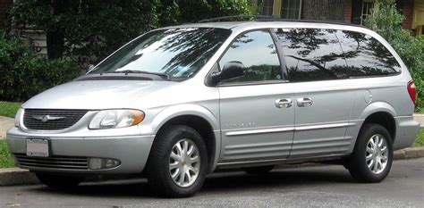 Chrysler Town And Country Wiki by Chrysler Town Country Wiki Review Everipedia