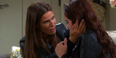 hope brady days of our lives 2015 hope arrested chad brainwashed on days of our lives