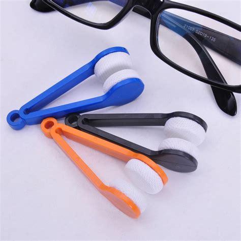 Tali Kacamata Multi Fungsi Yxth alat pembersih kacamata bersihkan kacamata tanpa takut