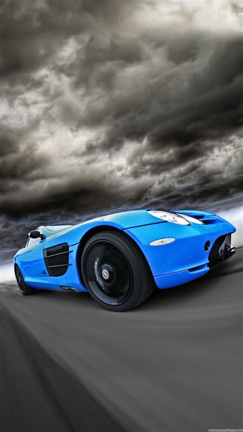 blue galaxy car 1080x1920 wallpaper car www pixshark com images