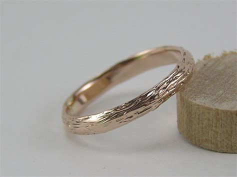 does anyone this tree bark ring weddingbee