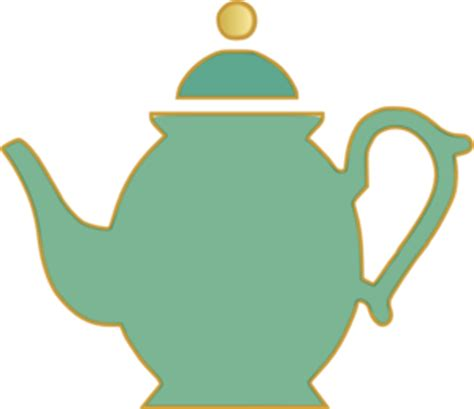 Tea Pot Clip Art   ClipArt Best