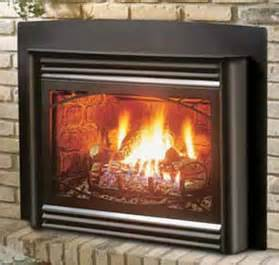 Propane Insert For Wood Fireplace Propane Fireplace Inserts Ontario
