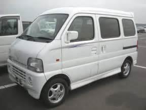 Suzuki Used Cars Suzuki Every P Aero T Just Only 2580 Japanese Used