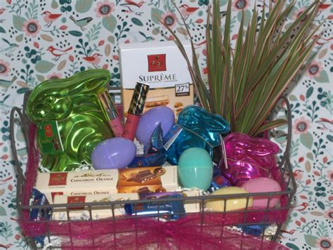 easter gift ideas for adults easter baskets for adults chocolat frey giveaway