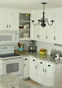 how to repaint white kitchen cabinets painting kitchen