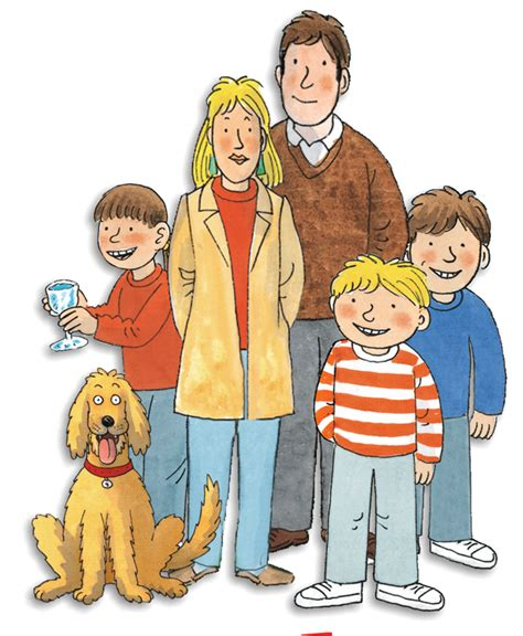 nigel my family and other dogs books reading nursery