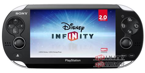 playstation disney infinity more updates on disney infinity playstation vita special