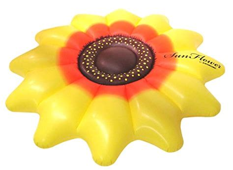 swimline sunflower pool float