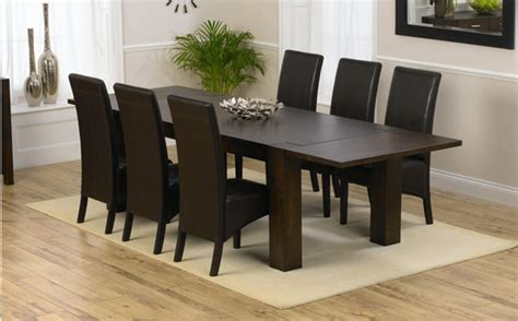 Black Wood Dining Room Table by Wood Living Room Sets Conceptstructuresllc