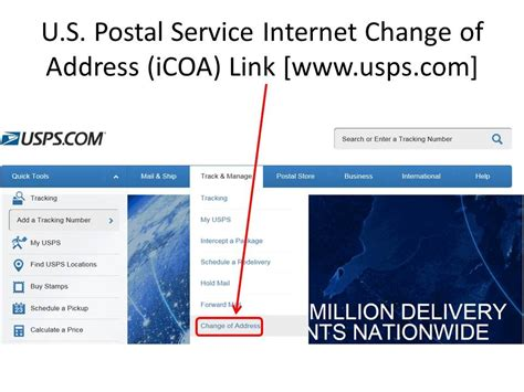Usps Address Usps Change Of Address Pictures To Pin On Pinsdaddy