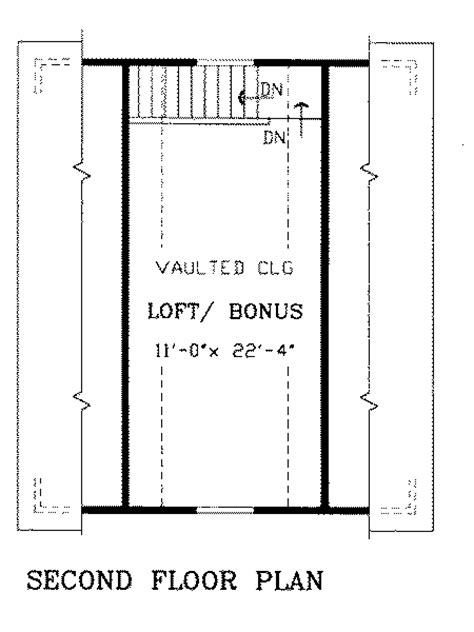 garage floor plans with bonus room victorian garage 5136 the house designers