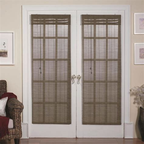 magnetic curtains for french doors magnetic roman shades for french doors window shades