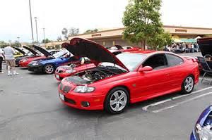 All Pontiac Bangshift All Pontiac Car Show Oc 2011 Gallery