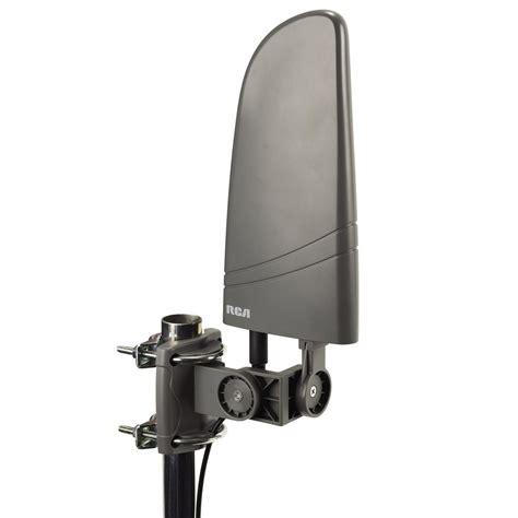 rca amplified indooroutdoor hdtv antenna antz