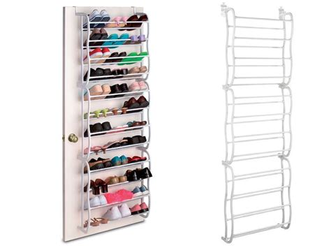 Rack Nz by The Door Hanging Shelf Shoe Rack