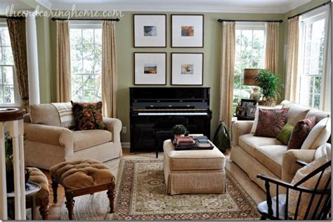Piano In Living Room by Piano In Living Room Home And Garden