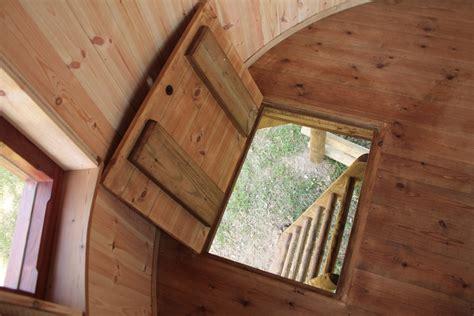 tree house trap door home decorating trends homedit