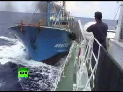 china japan fishing boat incident japan presses claim over 2010 collision with chinese