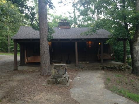 mather lodge picture of petit jean state park morrilton