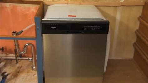 installing your own kitchen cabinets installing cabinets dishwasher home everydayentropy com