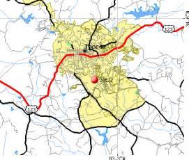 map of toccoa 30577 zip code toccoa profile homes