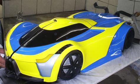 renault supercar imagini renault hybrid supercar concept